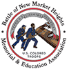Battle of New Market Heights Logo